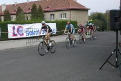 GP Březová 2014