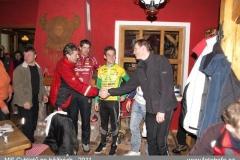 skilauf MS cyklistů
