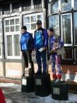 první letošní vítězství a Jirka Gössl