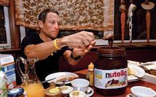 Nutella + Lance