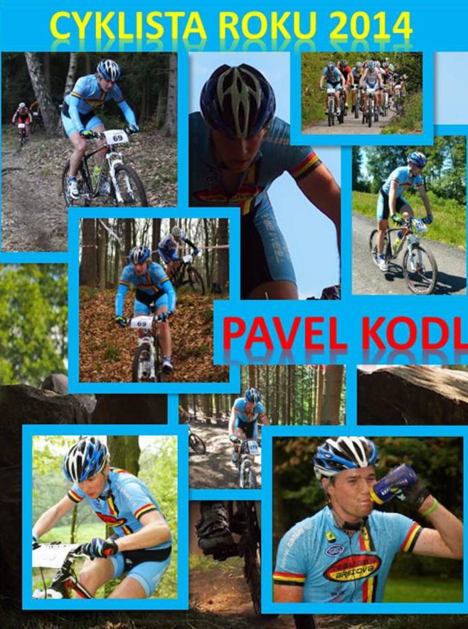 cyklista roku 2014
